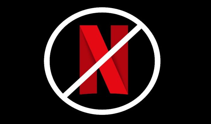 PETITION: 'Dump Netflix' over their attack on unborn babies